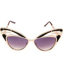 women's rad + refined butterfly sunglasses -