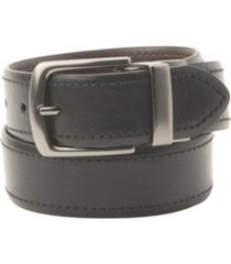 columbia reversible adamine men's belt