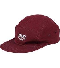 crooks & castles hats