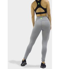 leggings fj basic gris claro