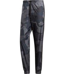 byxor camouflage woven pants