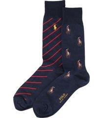 polo ralph lauren socks & hosiery