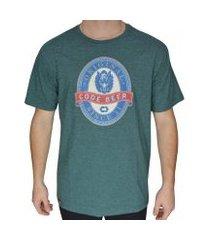camiseta code beer masculina