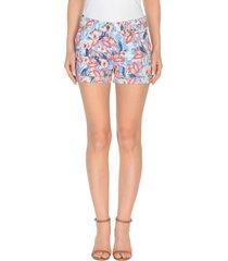 vdp club denim shorts
