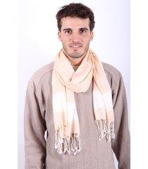 bufanda natural spiga 31