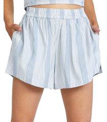 rvca juniors' sawyer shorts