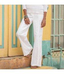 amaranth pants