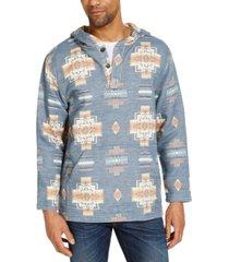 pendleton men's beach hoodie