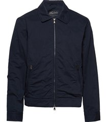 bora jacket dun jack blauw morris