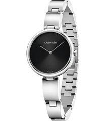 reloj calvin klein mujer k9u23141