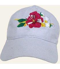 gorra blanca nuevas historias