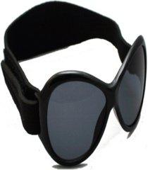 banz retro baby boys and girls wrap around sunglasses