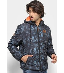jaqueta hd masculina