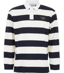 carhartt roslyn polo shirt