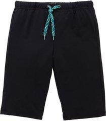 pantaloneta negro  offcorss