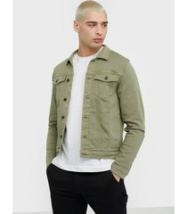 solid cool jacket hybrid jackor vetiver