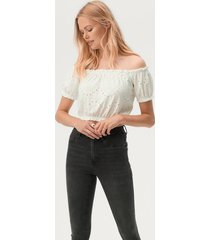 topp irja off shoulder top
