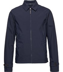 windbreaker dun jack blauw hackett london