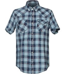 garcia shirts