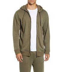 men's ugg gordon zip hoodie