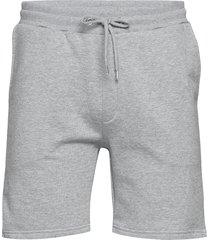 calais sweatshorts shorts casual grijs les deux