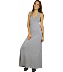 vestido longo nalu rio básico