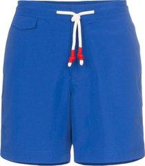 orlebar brown short de natação 'standard' - azul