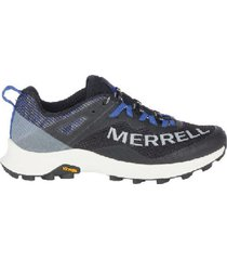 zapato negro merrell mujer j066102-8ys