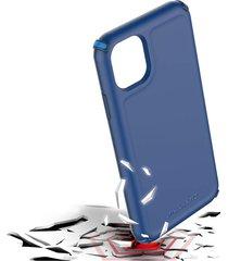 estuche protector ballistic urbanite iphone 11 pro 5.8 - azul