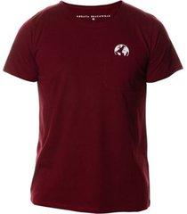 camiseta mundo vinotinto