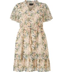 klänning mcirkeline s/s knee dress