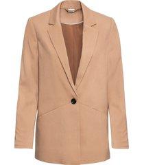 blazer oversize (beige) - bodyflirt