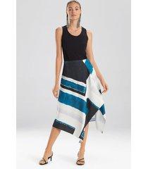 natori art moderna skirt, skirts for women, size 4