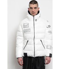 kurtka  london tyvek down jacket