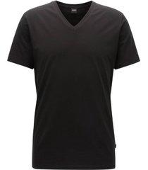 boss signature v-neck t-shirt