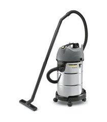 aspirador de pó e líquido karcher nt38/1 me classic 1.500 watts 38 litros 127v