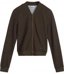 jacket indoor