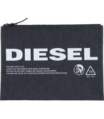 diesel pouches