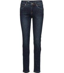 jeans skinny jeans blå signal