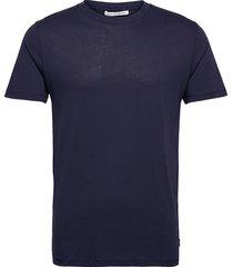 fleek t-shirts short-sleeved blå tiger of sweden jeans