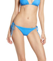 women's luli fama side tie brazilian bikini bottoms