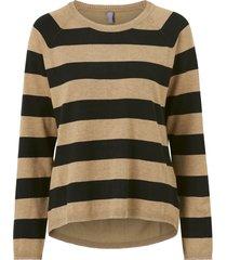 tröja cuannemarie striped jumper