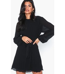nly trend belted structure dress loose fit dresses