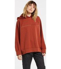 sweater volcom needeet hoodie
