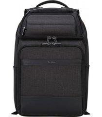 mochila citysmart pro eva 15,6 porta laptop negra targus