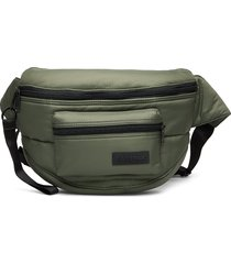 doggy bag xxl bum bag tas groen eastpak