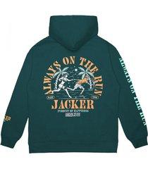 sweater jacker great escape