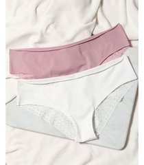 bipack panty combinado