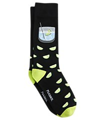 jos. a. bank cool drink socks, 1-pair clearance