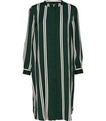 french dress jurk knielengte groen lollys laundry